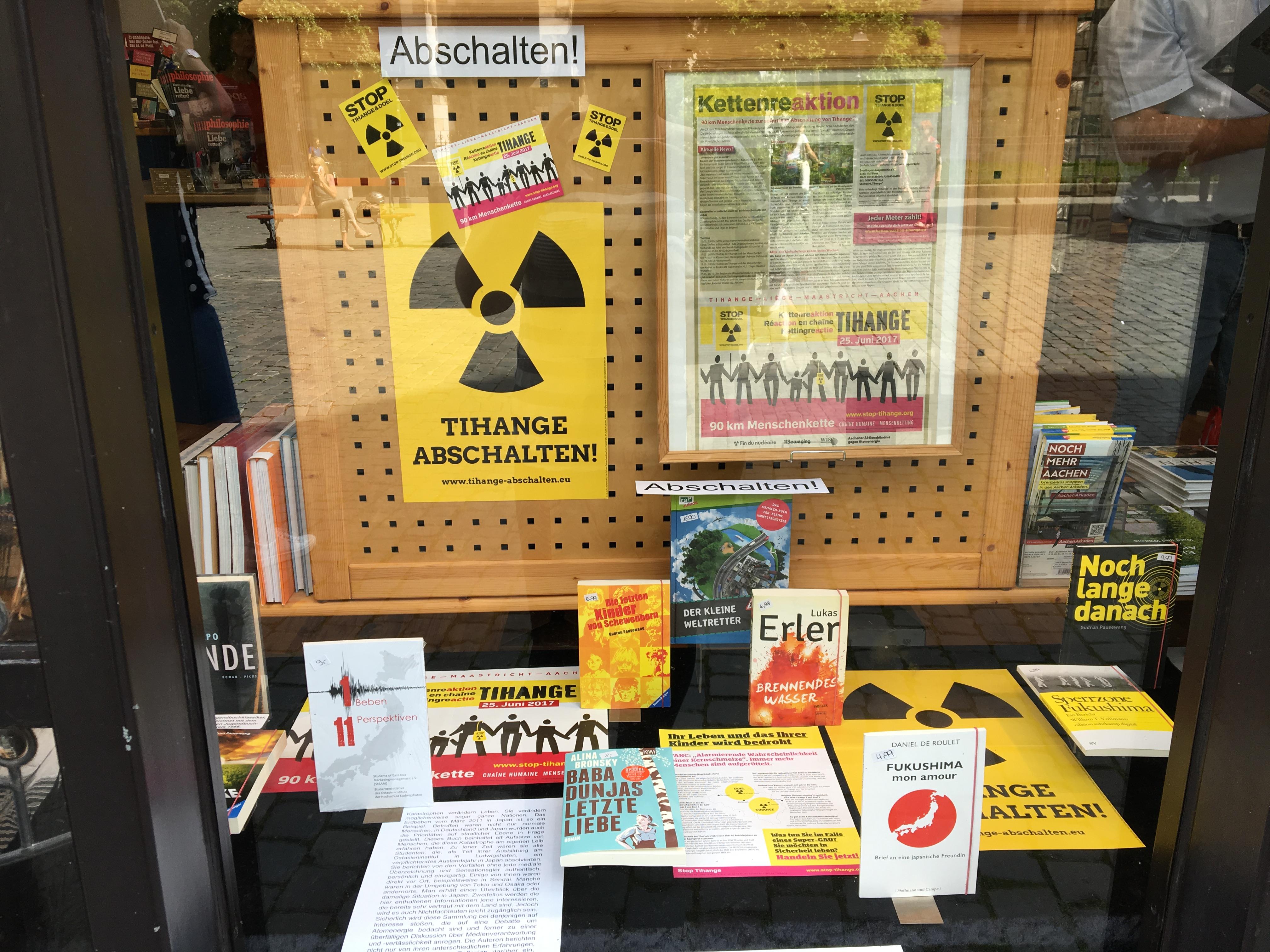 Buchhandlung Schmetz