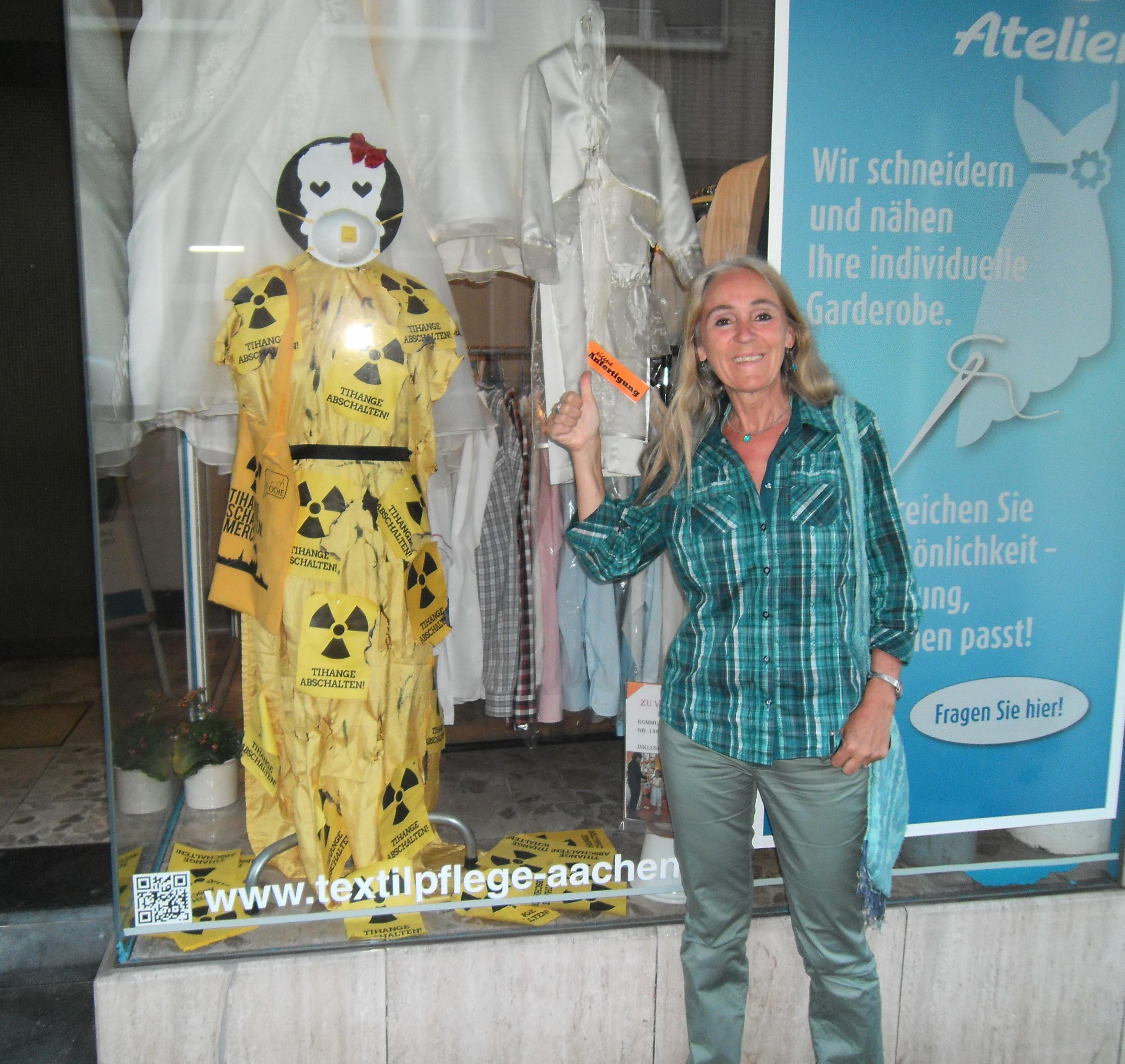 Textilpflege Aachen