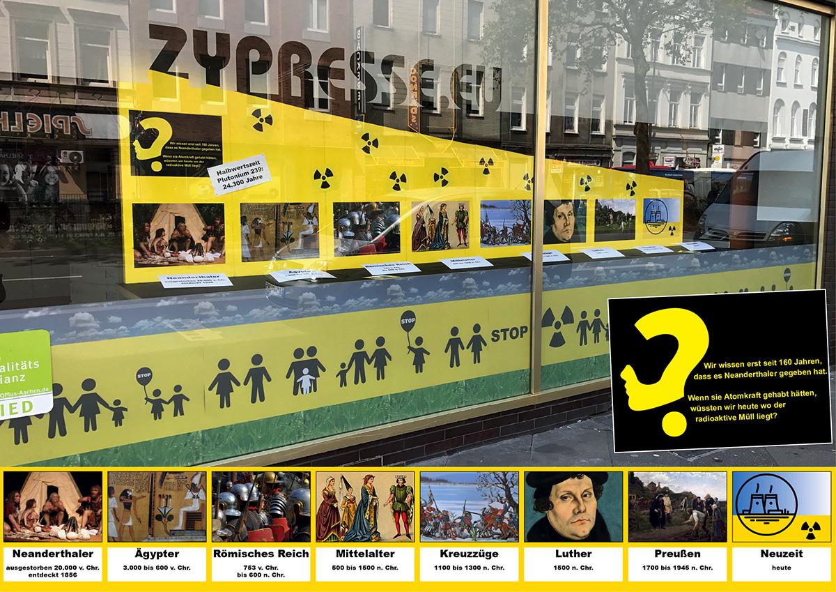 Druckerei Zypresse