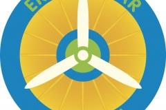 Aufkleber FÜR die erneuerbaren Energien!